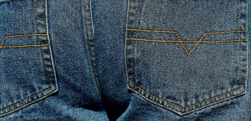 jeans pants butt