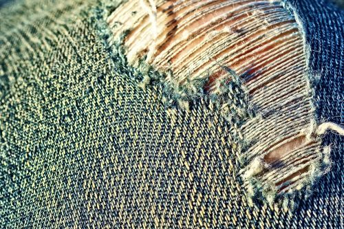 jeans denim fabric