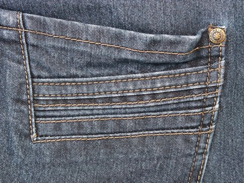 jeans  clothing  cotton