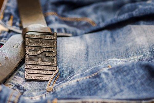 jeans  diesel  vogue