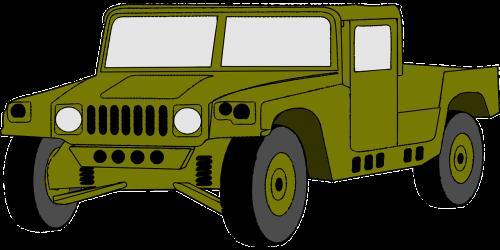 jeep car hummer