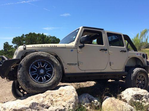 jeep vehicle 4x4
