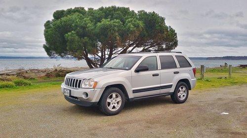 jeep  grand cherokee  tx