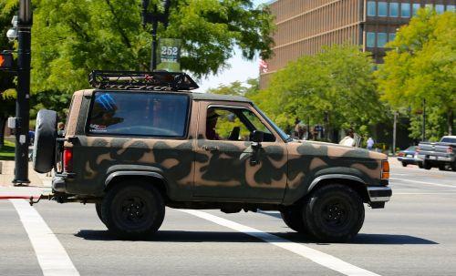 jeep car truck
