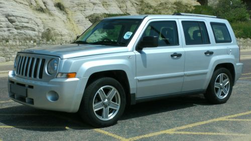 Jeep Patriot SUV