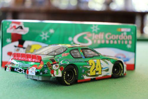 jeff gordon collector cars racing cars