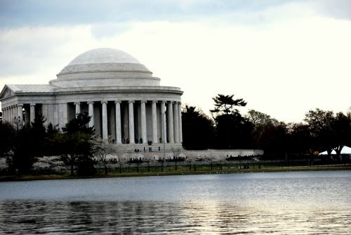 Jefferson Memorial (a)
