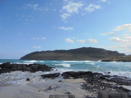 jeju nature jeju island