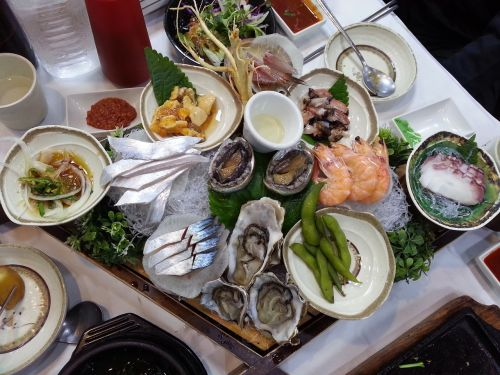 jeju-do association home time jeju island restaurants