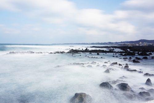 jeju island travel beach