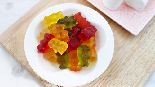 jelly  haribo  gummibärchen