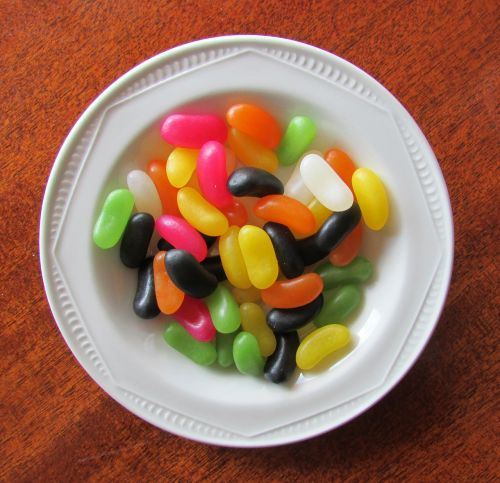 jelly beans jelly sweets jelly candy