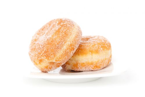 Jelly Donuts