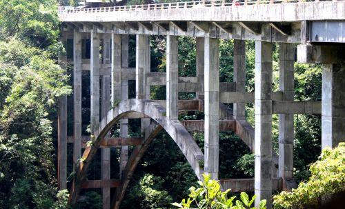 jembatan perak piket nol lumajang jawa timur