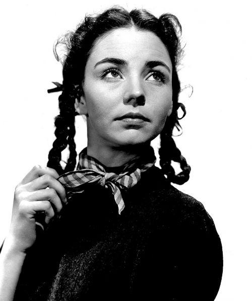 jennifer jones actress motion pictures
