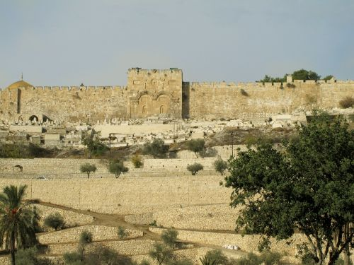 jerusalem israel city