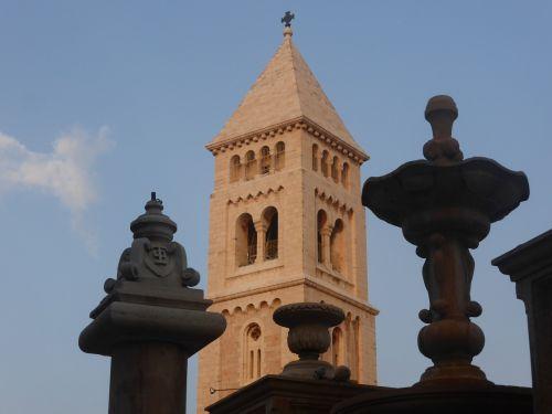 jerusalem church faith