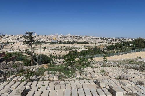 jerusalem  on  architecture