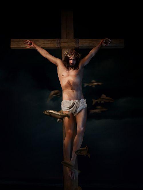 jesus christ religion
