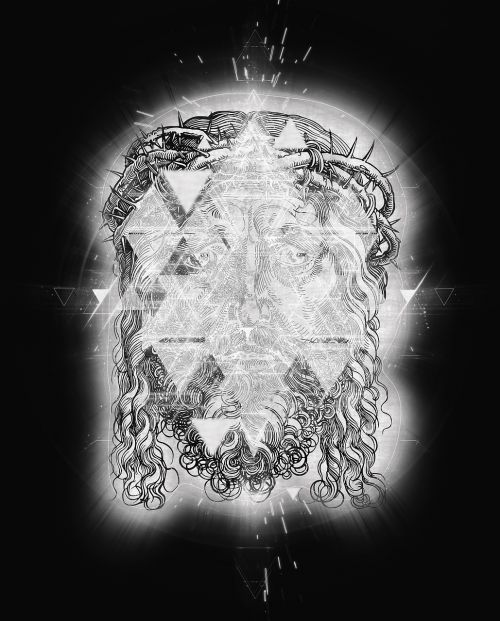 jesus religion faith