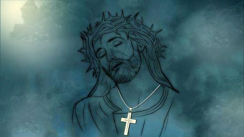 jesus cross faith