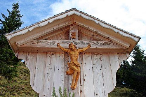 jesus cross christ