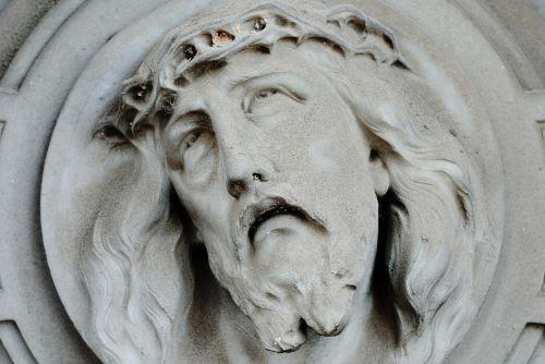 jesus religion sculpture
