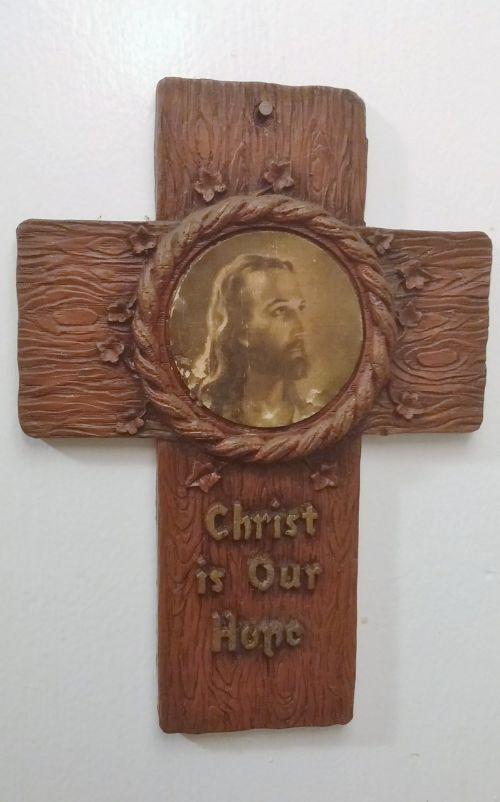 jesus jesus christ cross