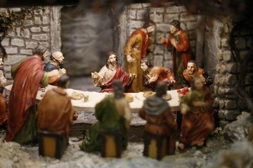 jesus apostle last supper