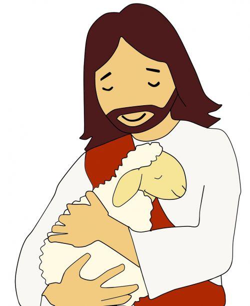 jesus christ pastor religious