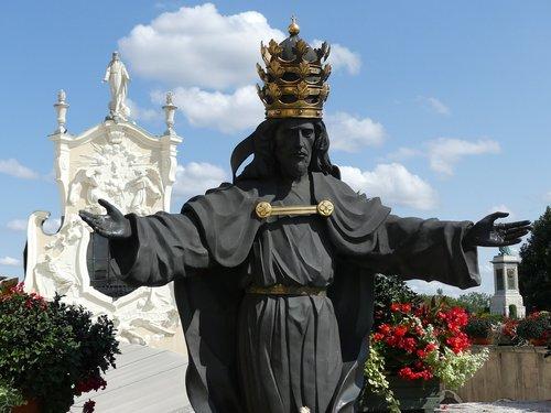 jesus christ  christ the king  religion