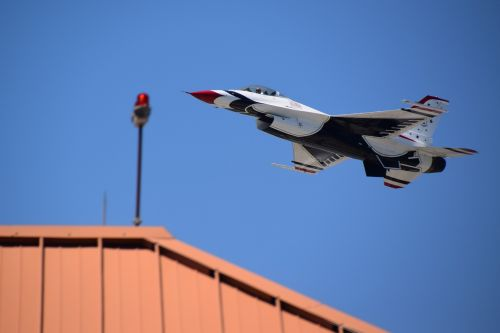 jet military airshow
