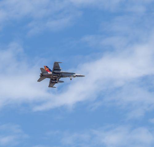 jet fighter jet fa-18 hornet