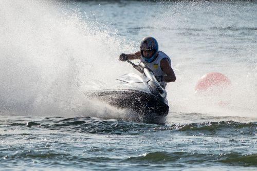 jet boat jet ski runabout