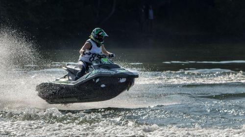 jet ski jetski race moto sport