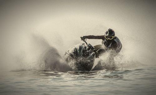 jet ski motorsport jetski race