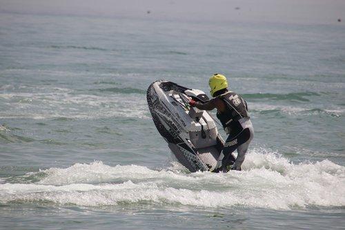 jet ski  water sport  water