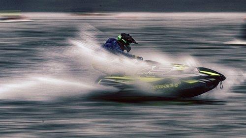jet ski  jetski race  water sports