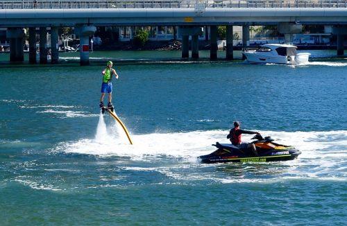 jetpack water propulsion