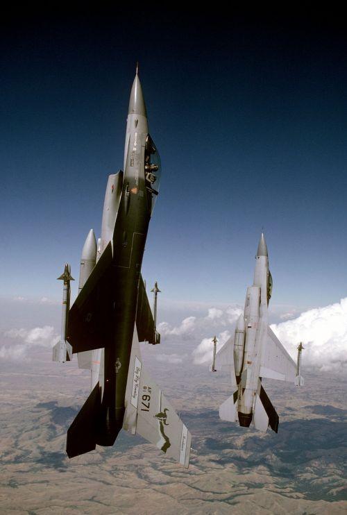 jets fighter vertical