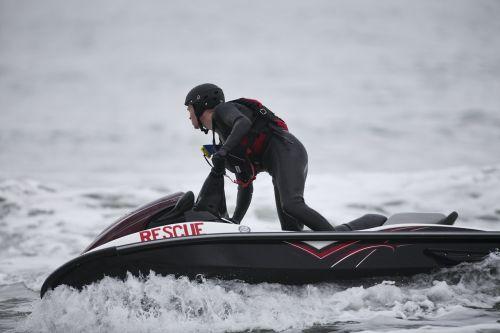 jetski rescue training