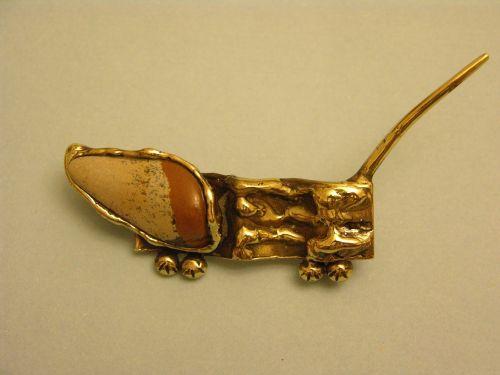 jewel bronze jasper