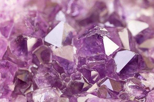 jewel  crystal  amethyst