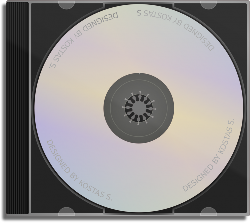 jewel case cd cd rom