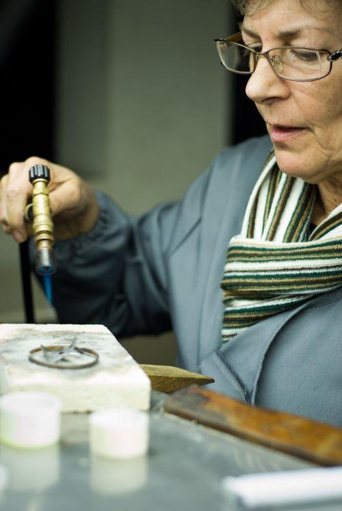 jewelery foundry metals