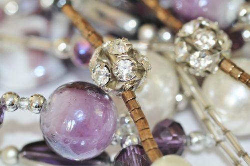 jewellery beads chain