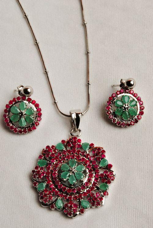 jewellery precious stones gems
