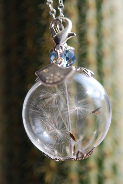 jewellery trailers dandelion