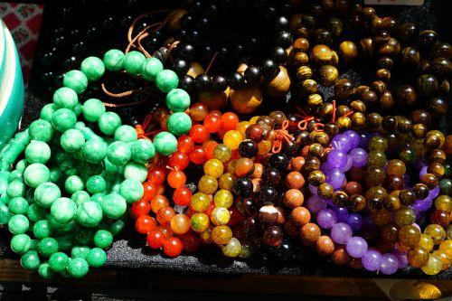 jewellery chain stones