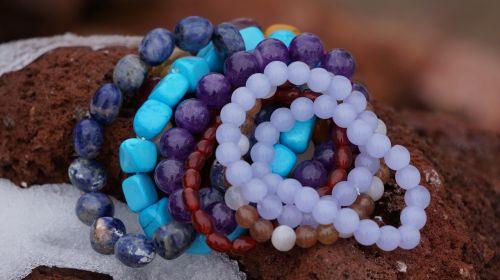 jewelry profit arm rocks